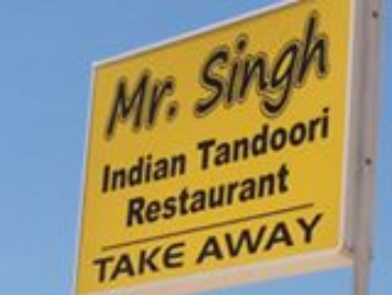 Mr. Singh Indian Tandoori Restaurant