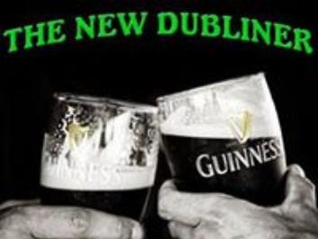 New Dubliner Pub