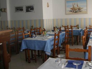 O Búzio's Restaurant