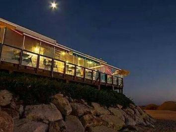 O Galeão Beach Bar & Restaurante