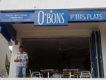 O' BONS P'TITS PLATS