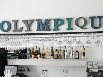 Olymipique Restaurant