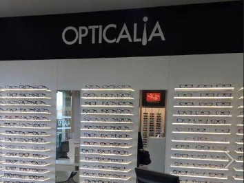 OPTICALIA MONTECHORO-EYECARE