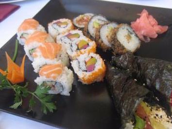 Oshi chinese & japanese cuisine