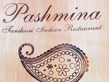 PASHMINA TANDOORI Indian Restaurant