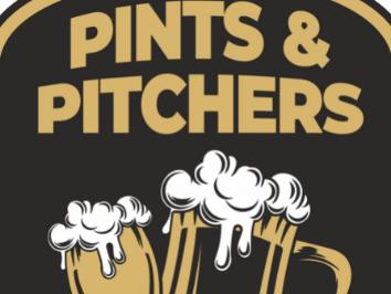 Pints & Pitchers Sports Bar
