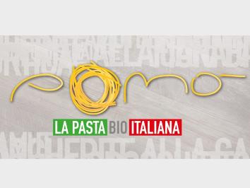 Pomo La Pasta Bio Italiana