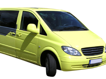 Professional Private Airport Transfers