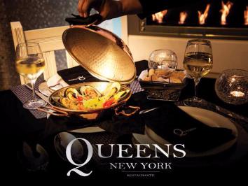 Queens New York Restaurant, Tapas & Wine