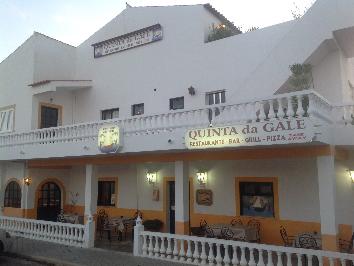 Quinta Da Galé