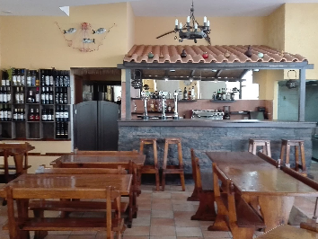 RECANTO DO ZÉ RESTAURANT
