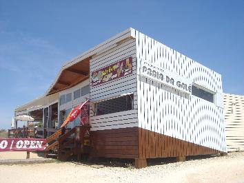 Restaurante-Bar Praia Da Galé