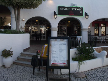 Restaurante Stone Steak