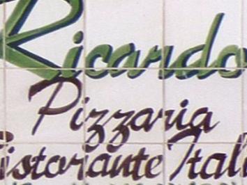 Ricardos Pizzaria & Ristorante Italian