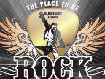 Rock Café Bar