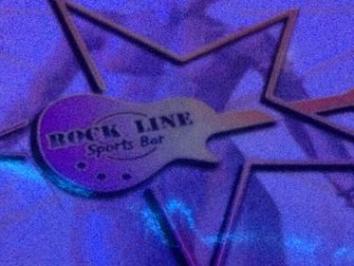 Rock Line Sports Bar