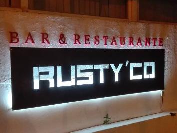 RUSTY'CO