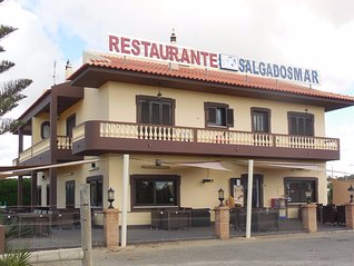 Salgadosmar Restaurante & Bar