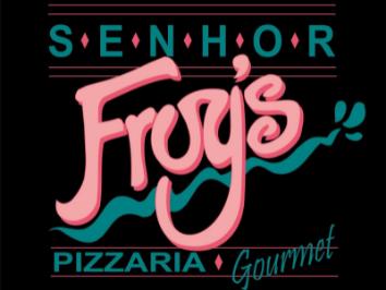 Senhor Frog's - Oura Pizzaria Gourmet