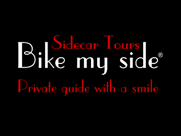 SIDECAR TOURS - BIKE MY SIDE