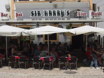 Sir Harry's Bar