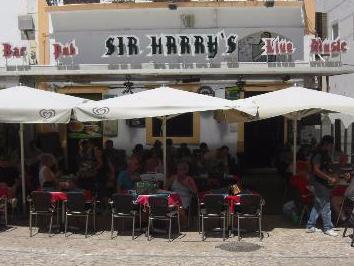 Sir Harry's Bar