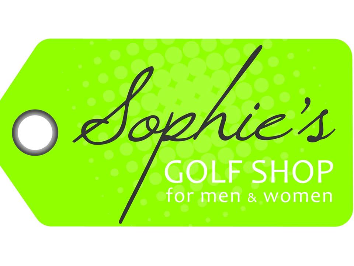 Sophie's Golf Shop