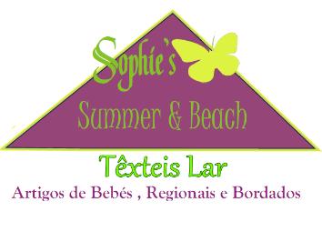 Sophie's Textile Shop
