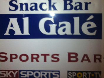 Sports Bar Algalé
