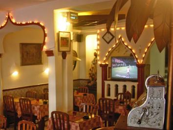 Tasca D'alkhaz Restaurant & Bar