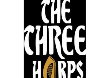 THE THREE HARPS