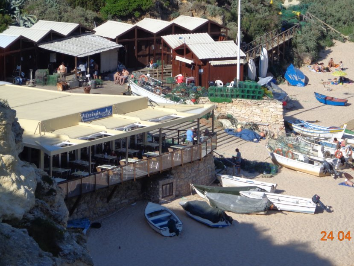 Vilarinho Restaurant & Beach Bar