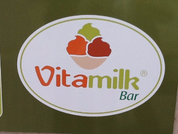 Vitamilk Bar