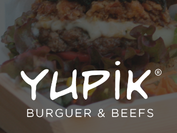 YUPIK - PIZZARIA, BURGER & BEEF