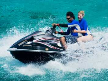 Watersports & Boat Trips